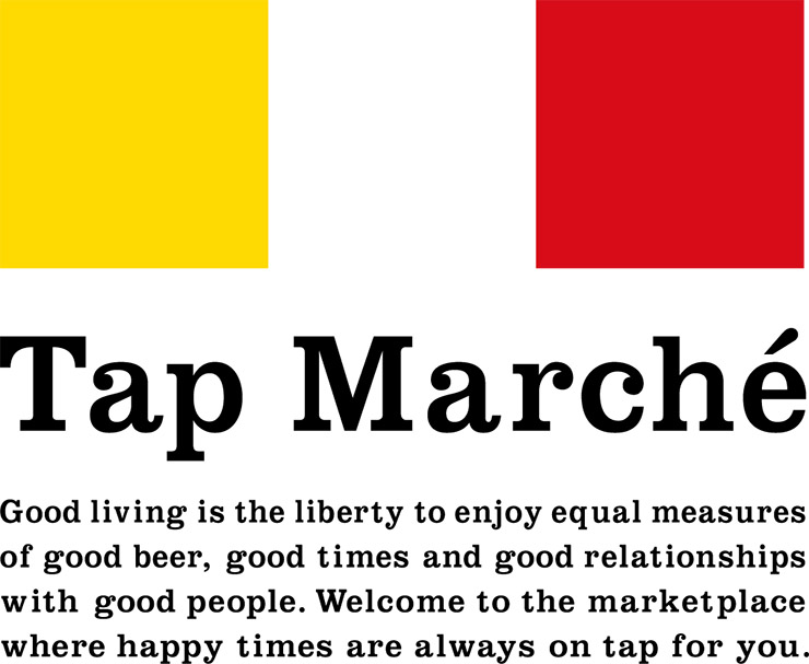 イル・パラドッソ アステ川西店[Tap Marché]始めました!
